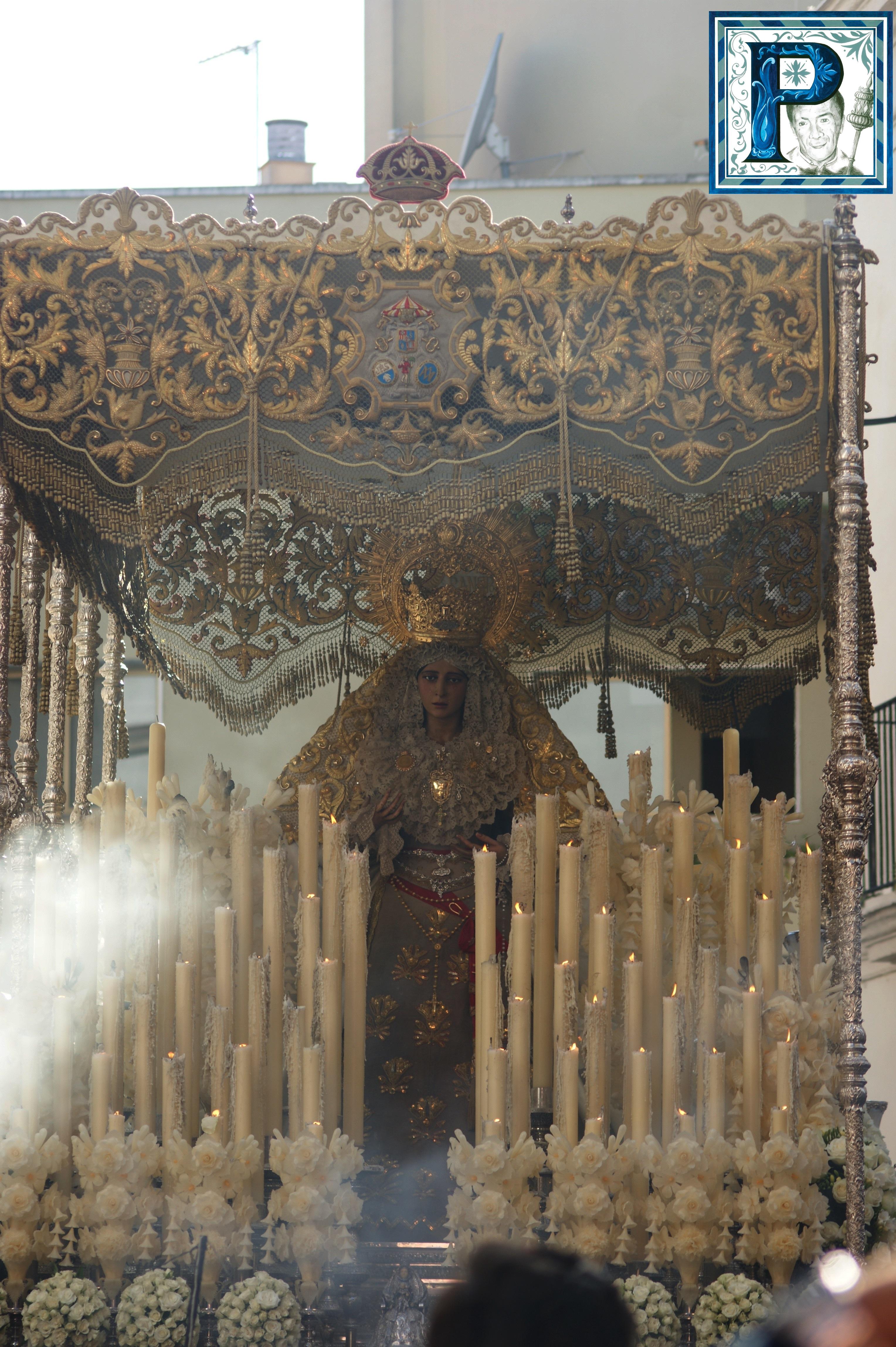 Todos los datos sobre Salida Extraordinaria de Madre de Dios de la Misericordia para cerrar el Año Jubilar
