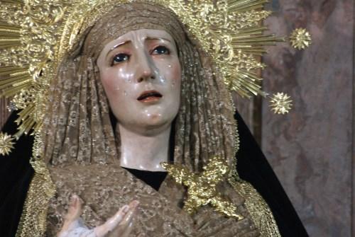 «Stabat Mater» en honor a la Virgen de los Remedios
