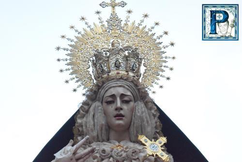 Rosario Salud y Esperanza, por Iván Ibáñez