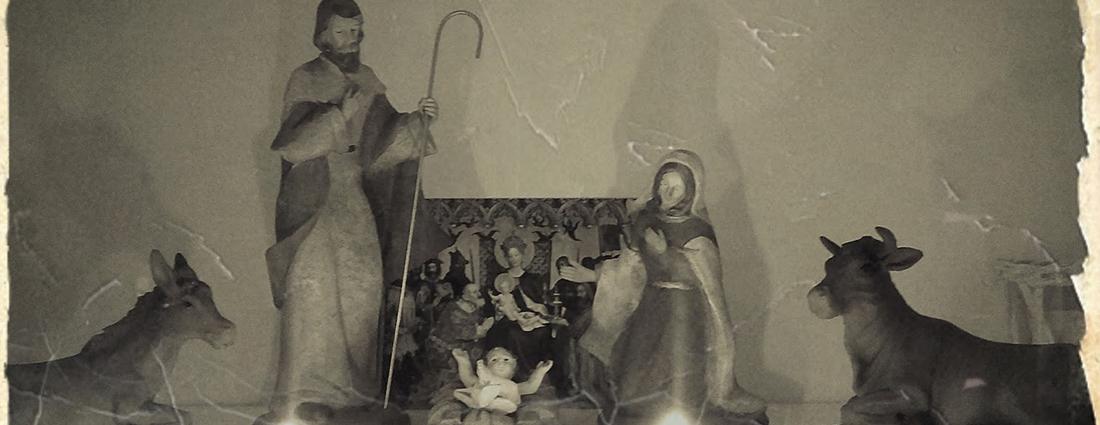 «Minicuentos de Navidad» por Ángel Rodríguez Aguilocho