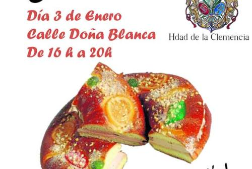 Clemencia y Paz de Fátima anuncian dulces citas en torno al tradicional Roscón de Reyes