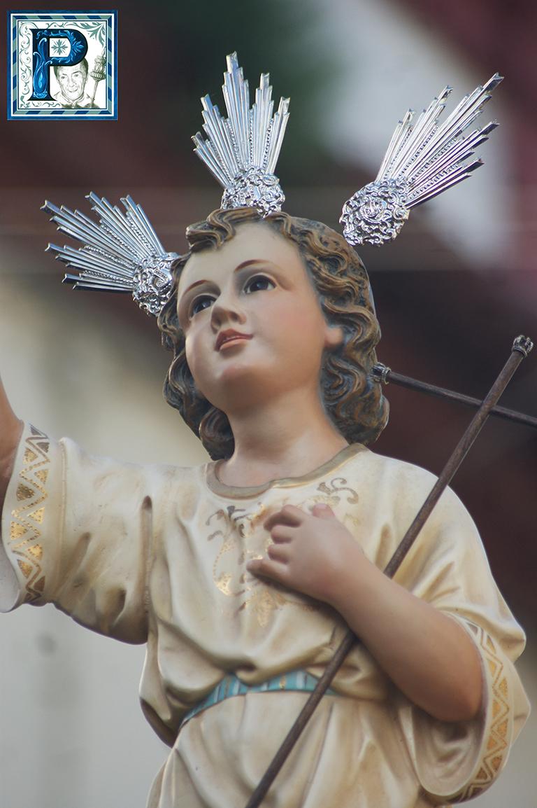 El Niño Jesús protagonista de las primeras procesiones del año
