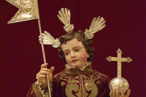 El Solemne Besapiés Dulce Nombre de Jesús en imágenes, por Iván Ibáñez.