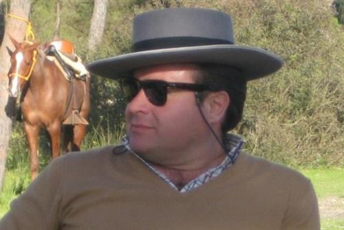 Jerez ya tiene pregonero del Rocío