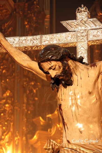 El Crucifijo celebra el X Aniversario de carta de hermandad con la Orden de San Agustín con un ciclo de conferencias