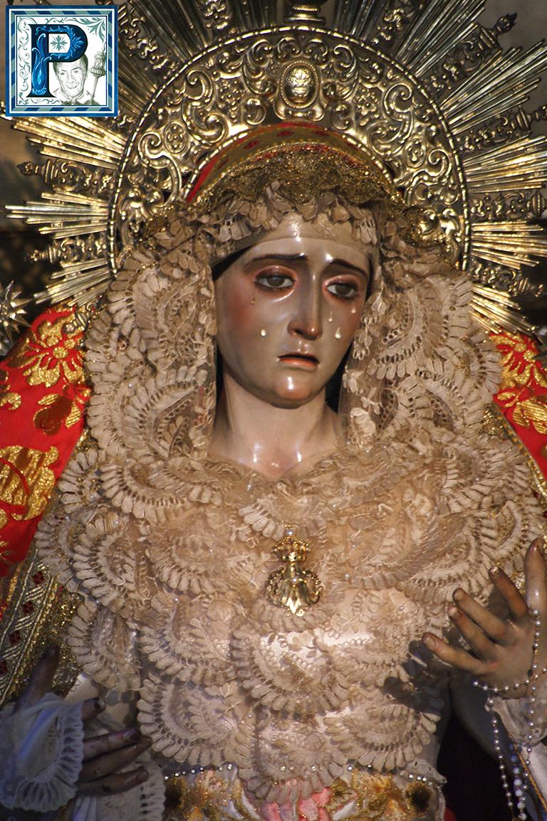 REGINA VIRGO MARÍA, CAPÍTULO 39: «Esperanza»