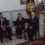 """Asi suena """"Jesús va Cautivo"""" la nueva obra de José Valdivieso dedicada a la Hermandad del Amor"""