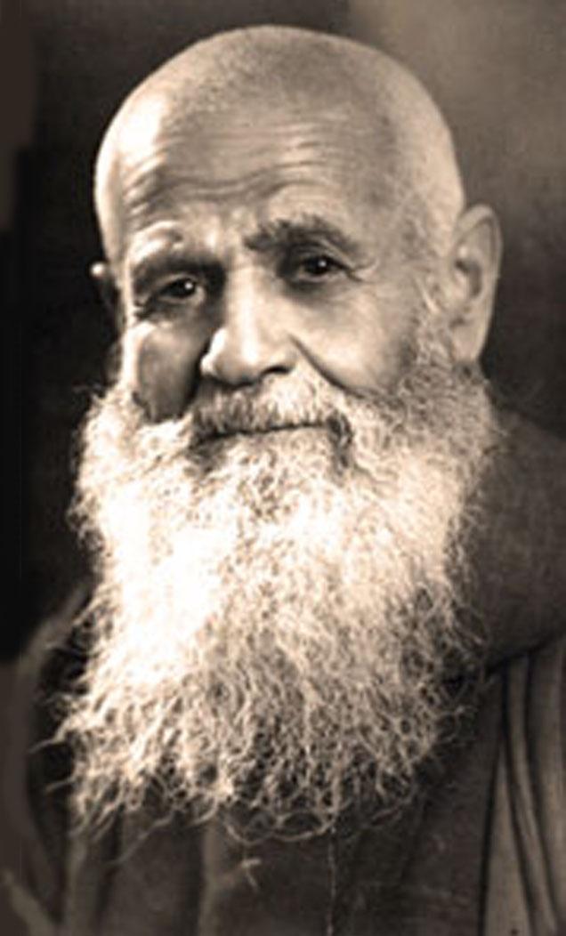 Tríduo en Capuchinos en honor a Fray Leopoldo de Alpandeire
