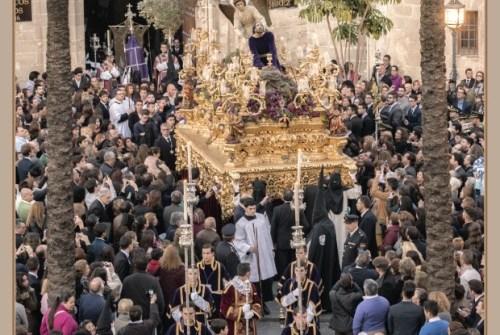 Nueva tanda de Carteles de la Semana Santa 2017