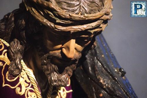 Cultos sacramentales en las Cinco Llagas