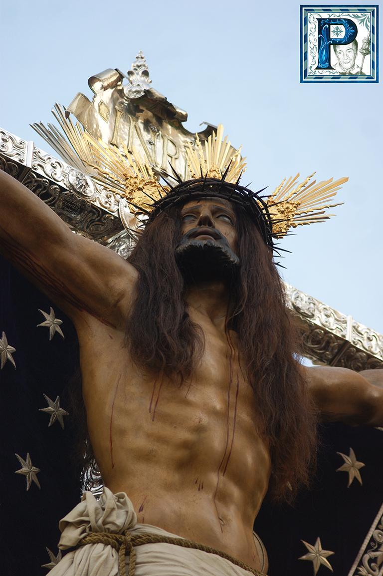 El Vía Crucis del Cristo de la Expiración en imágenes. Por Lucas Álvarez
