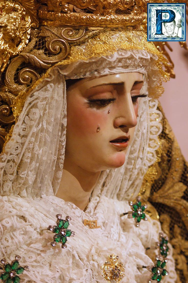 Los besamanos del segundo domingo de Cuaresma en imágenes. Por Lucas Álvarez