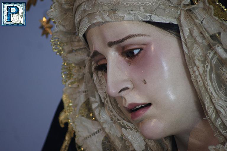 La Hermanda de la Sed anuncia los cultos en honor a la Virgen del Amparo