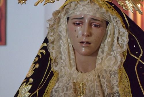 REGINA VIRGO MARÍA, CAPÍTULO 12: «MERCEDES»