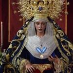 """""""LV Aniversario de la bendición de la Virgen de la Estrella"""" por Abelardo Escudero Torres"""