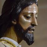 El Señor del Consuelo presidirá un Vía Crucis por las calles de su feligresía