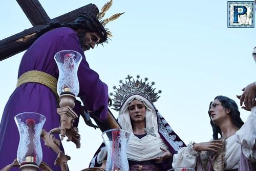 """""""La Sentencia"""" no seguirá poniendo sus sones tras el Señor de la Entrega de Guadalcacín"""