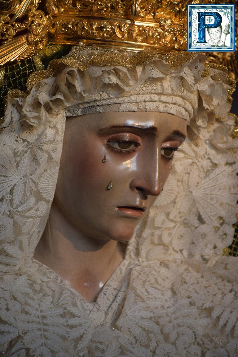 La Yedra celebra el V Aniversario de la Coronación Canónica de la Virgen de la Esperanza