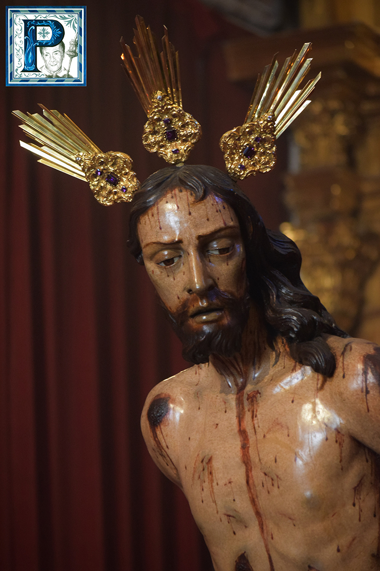 La Banda del Nazareno de Huelva acompañará al Señor de la Flagelación