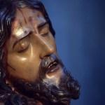El Cristo de la Defensión se traslada hoy a su paso