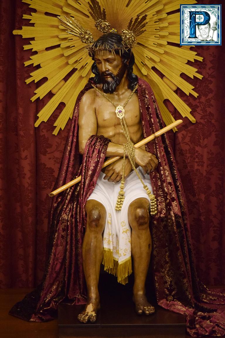 Los besamanos del quinto domingo de Cuaresma en imágenes. Por Lucas Álvarez