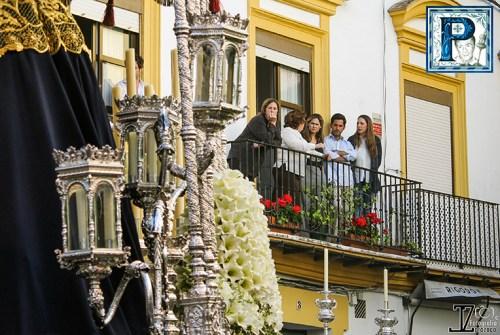 La Semana Santa tras el objetivo de Juanma Zarazaga
