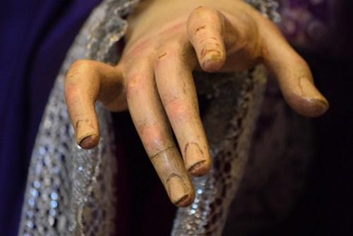 Jerez celebrará un besamanos magno en el mes de octubre
