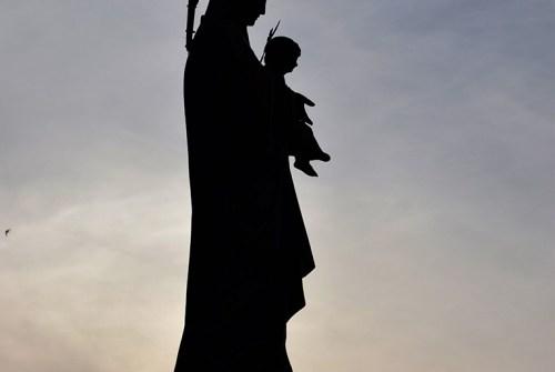 El Sagrado Corazón de María presidirá el Pontifical de la Inmaculada