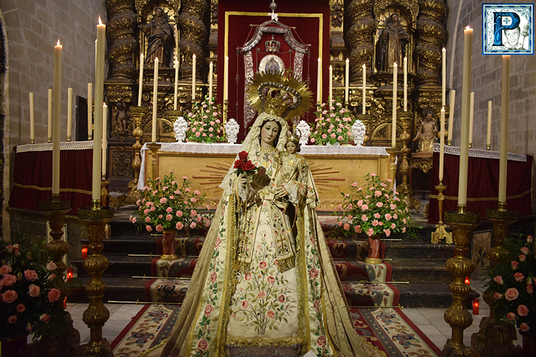 Nombramientos en la Archicofradía del Rosario