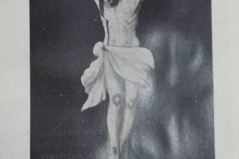 """""""Aquel 13 de Mayo del año 1931"""" por Alberto Luis Mena Morales"""