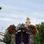 La Hermandad del Rocío de Jerez inicia su camino de vuelta