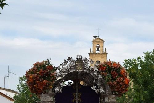 El regreso de la Hermandad del Rocío de Jerez en imágenes. Por Lucas Álvarez