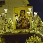 Cultos en honor al Icono de la Virgen del Perpetuo Socorro