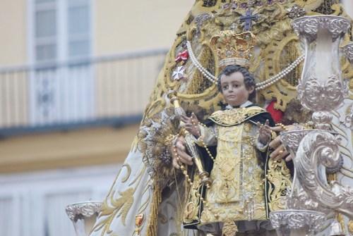 Así será el Besamanos Magno de Cádiz