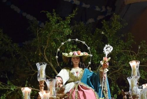 La Divina Pastora presidirá sus cultos en la Ermita de Guía