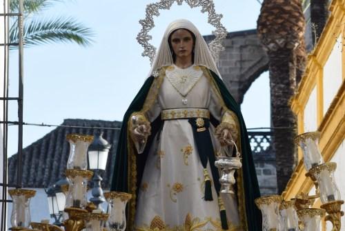 Cultos en honor a Santa Marta