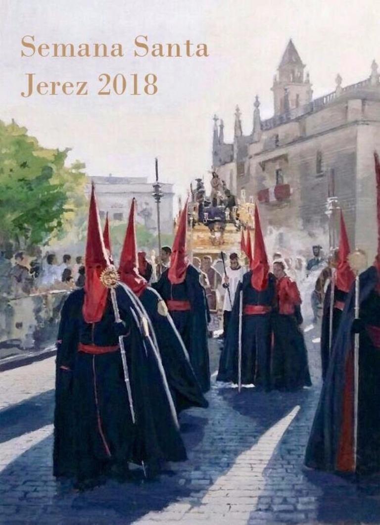 Comunicado Oficial sobre el cartel de Semana Santa de 2018