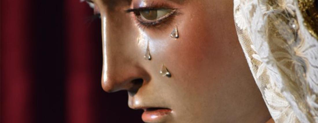 IV Aniversario de la Coronación Canónica de Nuestra Señora de la Esperanza de la Yedra
