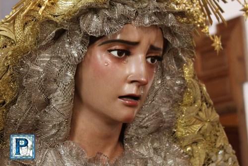 XXX Ofrenda Lasaliana a la Virgen de la Estrella