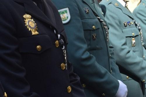 «La Guardia Civil y el Cuerpo Nacional de Policía» por Fernando Barrera Romero
