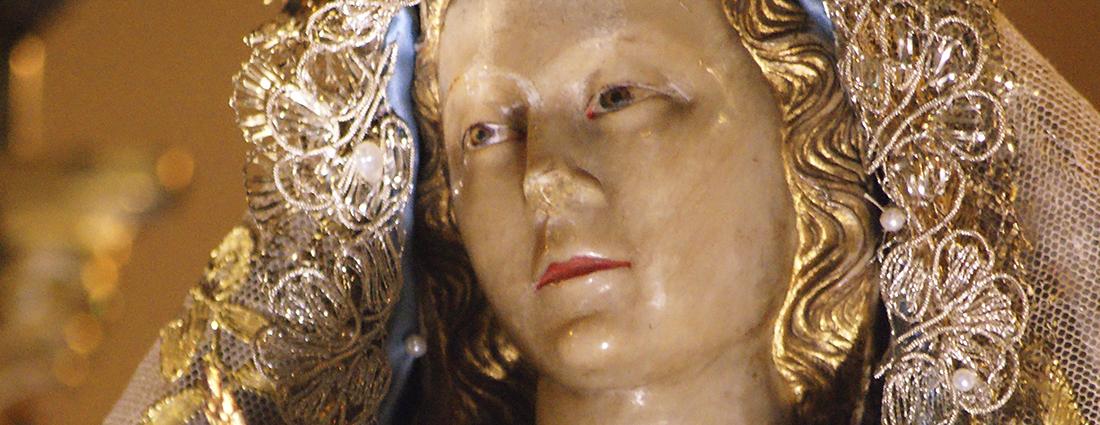 El sábado tendrá lugar el Rosario público con motivo del IV Centenario Inmaculista