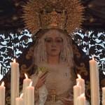 La Salida Extraordinaria de la Virgen de los Dolores en video