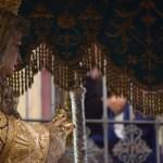El traslado de la Virgen de la Amargura a Catedral desde el objetivo de Lucas Álvarez
