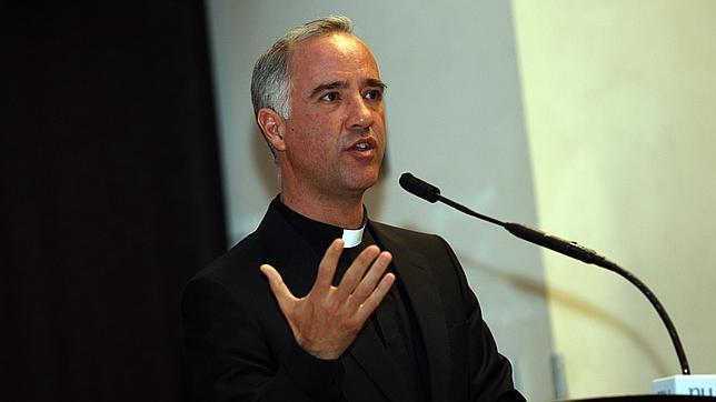 Hoy Don Ignacio Jiménez pronunciará una conferencia en la Academia San Dionisio