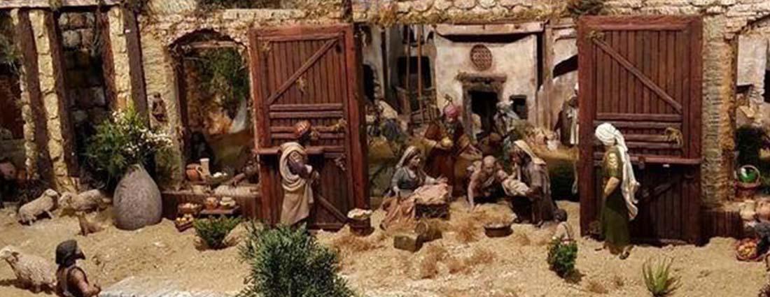 """""""Minicuentos de Navidad"""" por Ángel Rodríguez Aguilocho"""