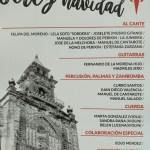 Concierto de Navidad en Santiago