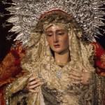 """""""María, virgen de las virgenes"""" por fernando cornejo"""