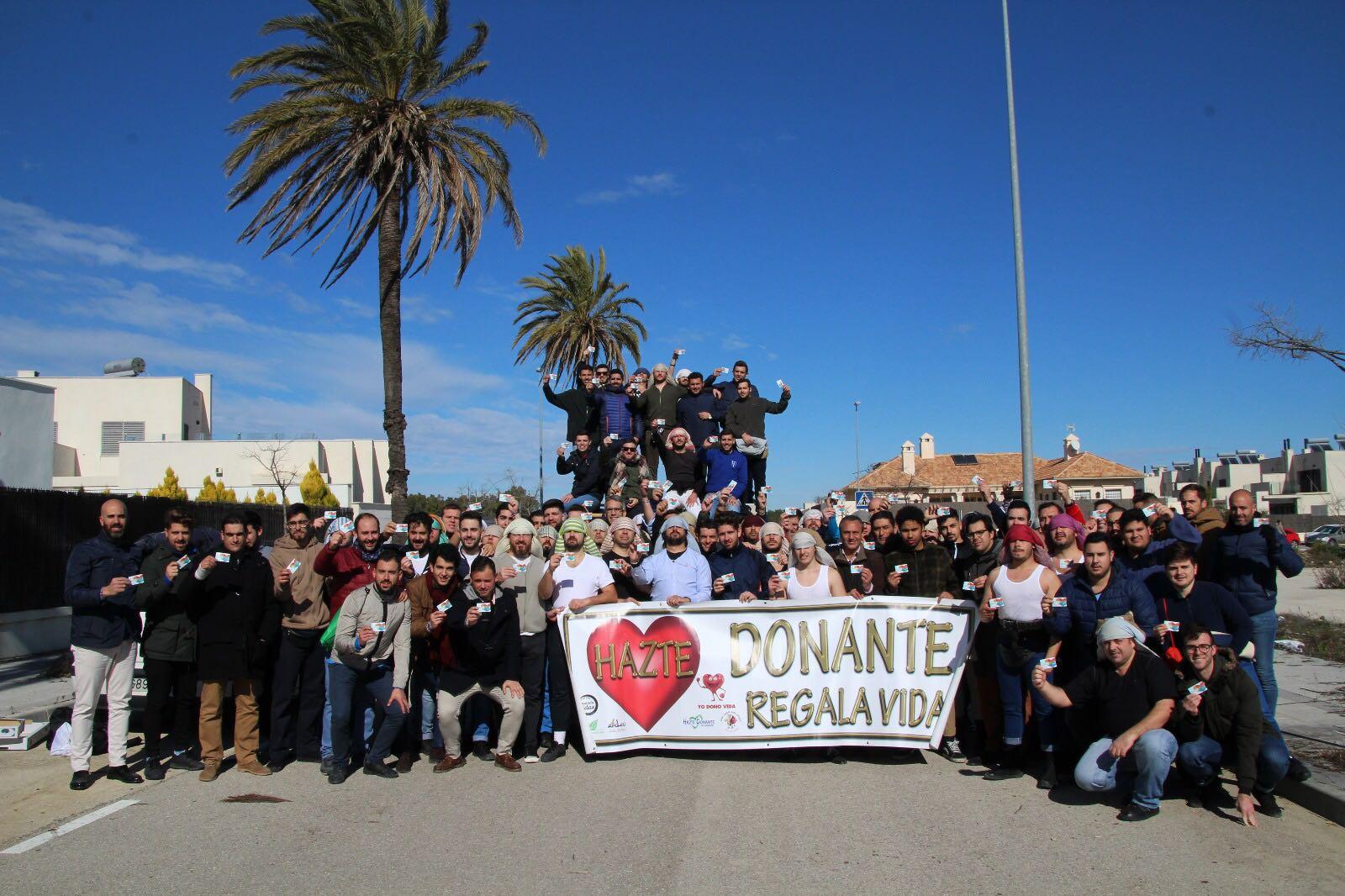 Costaleros solidarios