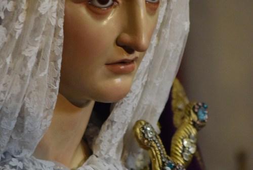 Triduo en honor de Nuestra Madre y Señora del Traspaso