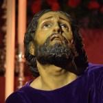El Señor de la Oración en el Huerto saldrá en extraordinaria en octubre